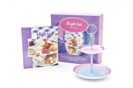 High tea kookboek